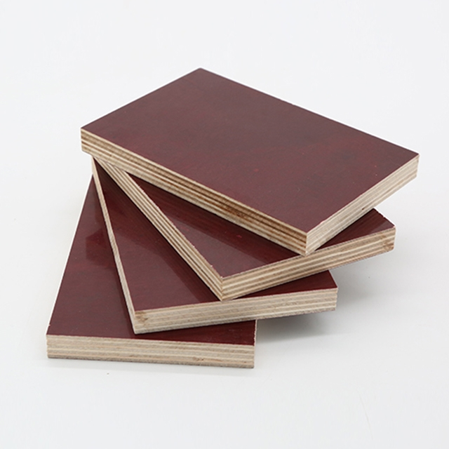 建筑模板厂为您讲一下木制模板的基础施工